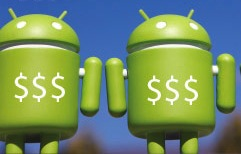 android-makes-money