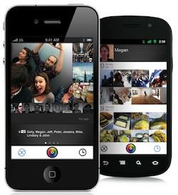 Color voor Android wil dé mobiele foto-app worden