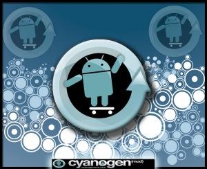 RC4 voor CyanogenMod 7 is uit