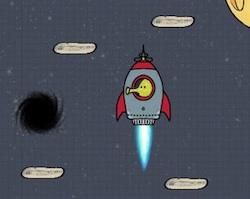 Doodle Jump 10 miljoen keer verkocht