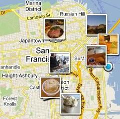 Foodspotting voor Android gelanceerd: kijk wat andere mensen eten