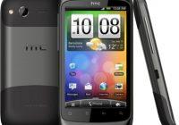 HTC Desire S komt eind deze maand uit