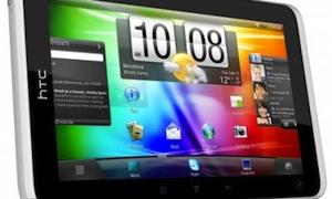 HTC heeft al orders voor 1 miljoen HTC Flyers binnen