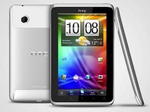 HTC Flyer in Nederland in twee uitvoeringen te koop