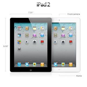 Waarom Apple's iPad 2 de strijd met Google gaat verliezen
