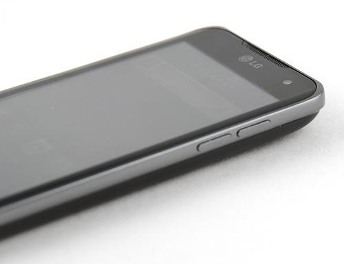 T-Mobile G2x: LG Optimus 2X-telefoon zonder schil