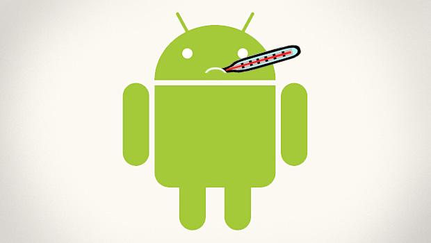 Google's Android virusscanner nu beschikbaar voor Gingerbread en hoger