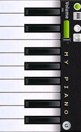 My Piano Android