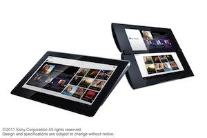 Sony S1_Sony S2_Android