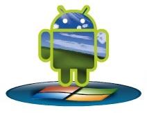 bluestacks android