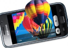 "Samsung Finland: ""Gingerbread voor Galaxy S komt midden april"""