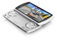 Sony Ericsson Xperia Play Review: Android-telefoon met gamepad