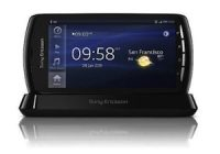 Sony Ericsson introduceert Xperia Play multimedia dock