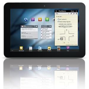 Europese prijs voor Galaxy Tab 8.9 bekend