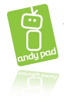 AndyPad_Android_Tablet_Logo
