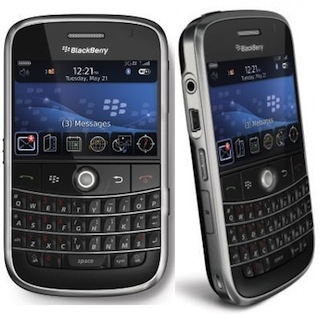 Blackberry Enterprise Server binnenkort ook beschikbaar voor Android