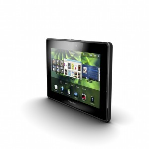 Is de Blackberry Playbook dé nieuwe must-have Android-tablet?