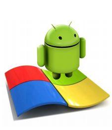 BlueStacks maakt gebruik van Android-apps onder Windows mogelijk