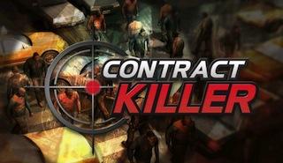 Contract Killer 3D-shooter: kruip in de huid van een huurmoordenaar