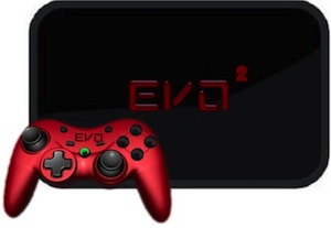 Speel Android-games op je televisie met de Envizions EVO2 game-console