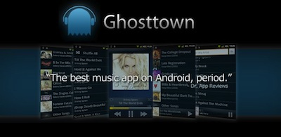 Ghosttown_Android