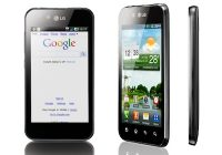 LG Optimus Black zeer binnenkort in Nederland verkrijgbaar