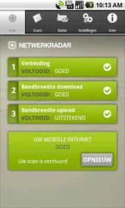 NetwerkRadar_Android