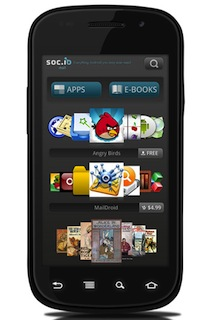 Soc io_Android-Mall
