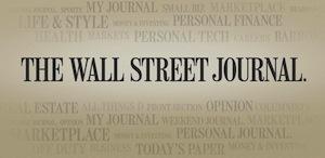 Nieuw: Wall Street Journal app voor Android-telefoons