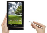 ASUS gaat Google Android 3.1 uitbrengen voor alle tablets