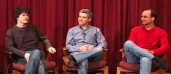 Danger-oprichters werken met Andy Rubin aan nieuwe Android-hardware