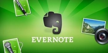Evernote krijgt binnenkort Honeycomb-update