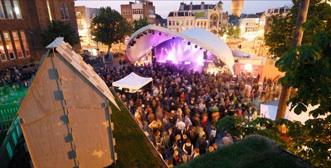 Festival a/d Werf Utrecht brengt Android-applicatie uit