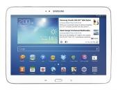 Galaxy Tab 3 krijgt mogelijk ondersteuning voor meerdere gebruikers