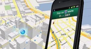 Google Maps voor Android krijgt update: foute adressen doorgeven