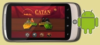 kolonisten catan android