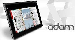 Notion Ink Adam krijgt binnenkort Android update én nieuwe apps