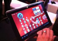 Packard Bell demonstreert Liberty Tab 10.1 Android-tablet in Nederland