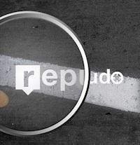 Repudo: concertkaartjes en tracks van Anouk zoeken met Android