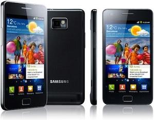 Gerucht: Snellere versie Samsung Galaxy S II op komst