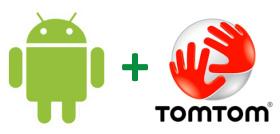 TomTom-directeur: 'TomTom Android-applicatie binnenkort beschikbaar'