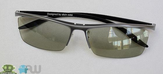 3d bril alain mikli