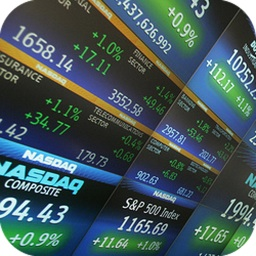 Android Stocks Tape Widget_icon