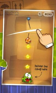 Cut The Rope_Android_1