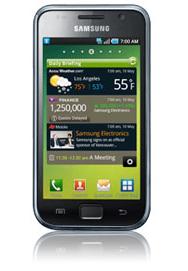 Android 2.3.4 gelekt voor Samsung Galaxy S