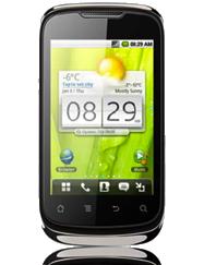 Huawei maakt goedkoop NFC Android-toestel