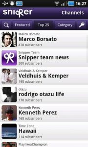 Snipper Android_1