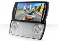 Gespot: Xperia Play met HDMI-out