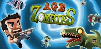 Age of Zombies uitgebracht in de Android Market