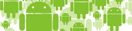 android groei